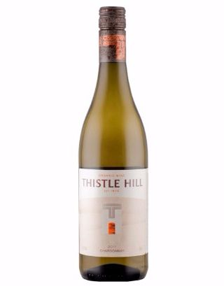Image of Thistle Hill Chardonnay 2011