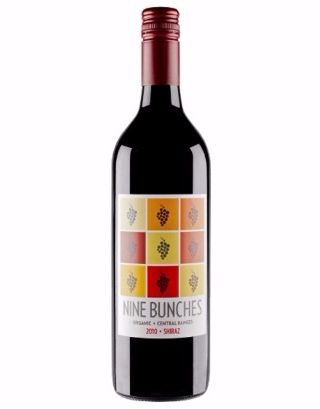 Image of Thistle Hill Nine Bunches Shiraz 2010
