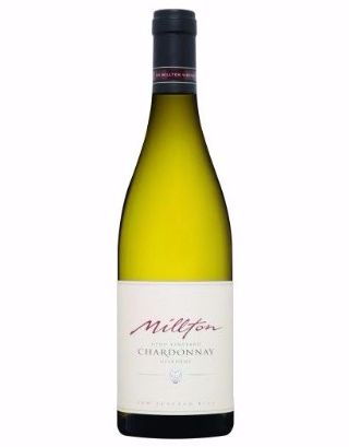 Image of Millton Opou Vineyard Chardonnay 2012