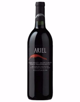 Image of Dealcoholised Ariel Cabernet Sauvignon 2012