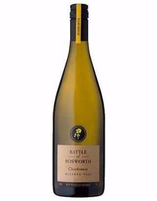 Image of Battle of Bosworth Chardonnay 2012
