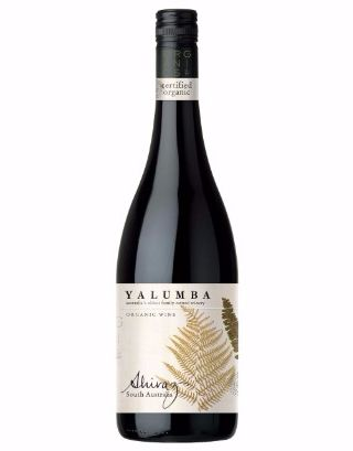 Image of Yalumba Organic Shiraz 2013