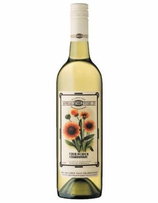 Image of Spring Seed Four O'Clock Chardonnay 2011
