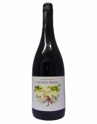 Image of Ngeringa Growers Series McLaren Vale Shiraz 2010
