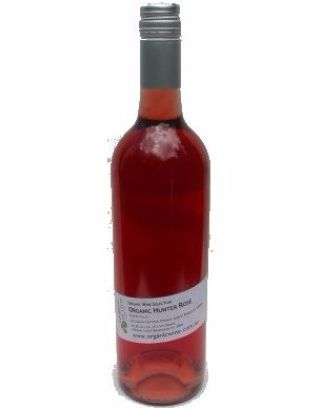 Image of OWS Organic Hunter Rosé