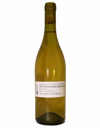 Image of Hochkirch Cleanskin Semillon 2012