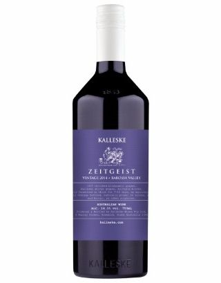 Image of Kalleske Zeitgeist Shiraz 2014