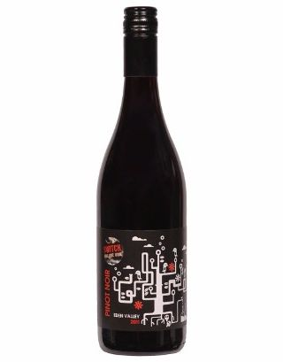 Image of Switch Organic Eden Vally Pinot Noir 2011