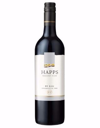 Image of Happs PF (Preservative Free) Red 2013