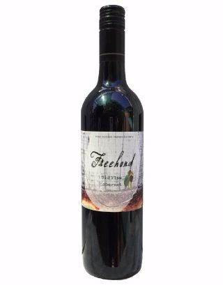 Image of Freehand Old Vine Cabernet 2008