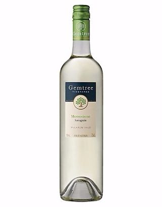Image of Gemtree Moonstone Savagnin 2014