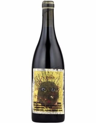 Image of Lucy Margaux Wildman Pinot Noir 2016