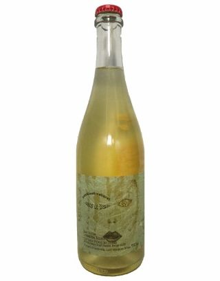 Image of Lucy Margaux Petillant Naturel Blanc de Blanc 2016