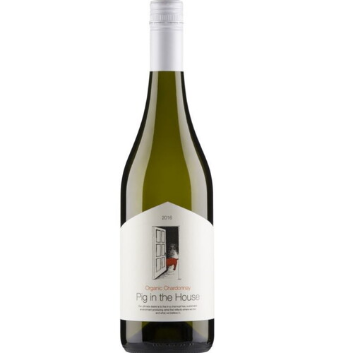 Pig In The House Chardonnay 2016