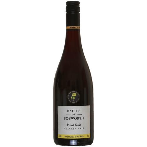 Battle of Bosworth Pinot Noir 2016