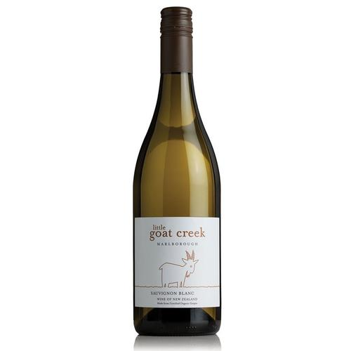 Little Goat Creek Sauvignon Blanc 2017