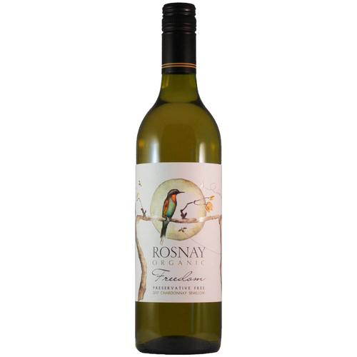 Rosnay Freedom Preservative Free Chardonnay 2018