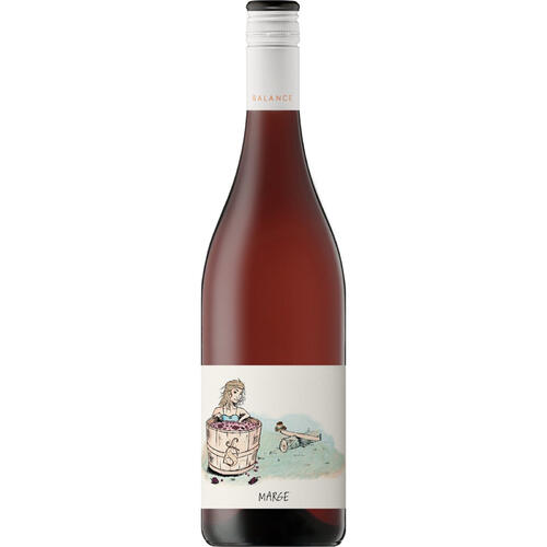 See Saw MARGE Organic Skin Contact Pinot Noir 2019