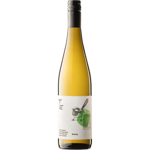 Temple Bruer Riesling 2018
