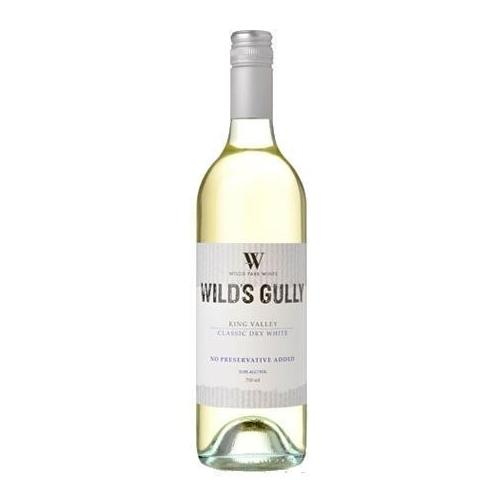 Wood Park Wild's Gully Classic Dry White NAP 2017